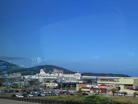 WILLER(網走バス)「レストランバス」 札幌8888 車窓 その2