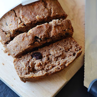 Gluten Free Chestnut Bread Recipes