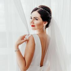 Wedding photographer Irina Siverskaya (siverskaya). Photo of 19.10.2017