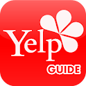 Free Yelp Finding Place Guide icon