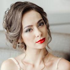 Wedding photographer Alla Letavina (allalet). Photo of 16.03.2018