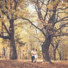 Wedding photographer Aliya Azamaeva (Spring-Swallow). Photo of 30.09.2015
