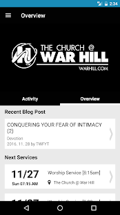 War Hill- screenshot thumbnail
