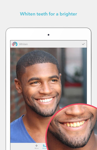 Facetune - Selfie Photo Editor for Perfect Selfies 1.3.8.1-free app 8
