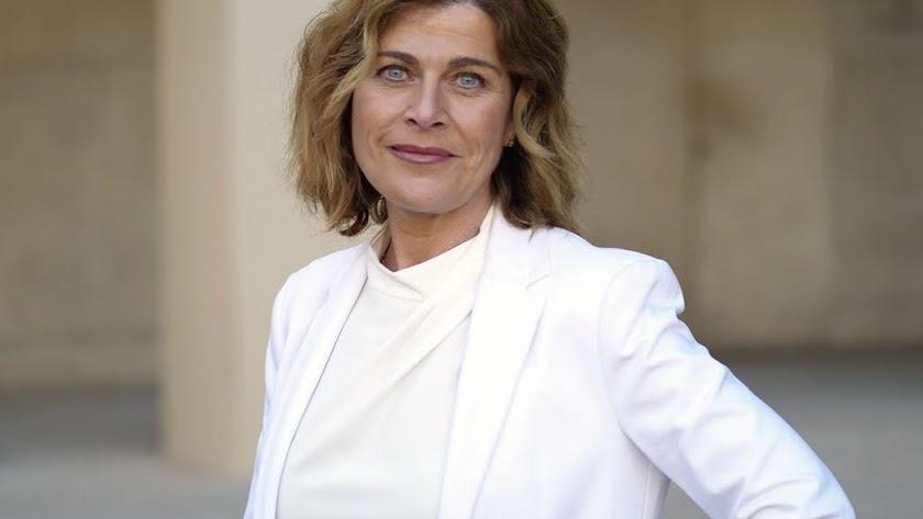 Paola Laynez.