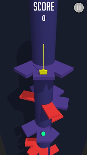 Broom Challenge 3D screenshot 2