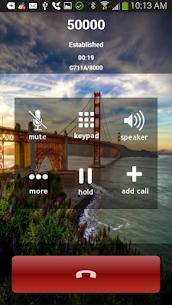 SessionTalk Softphone 3