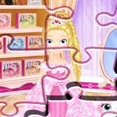 Princess Puzzle For Kids