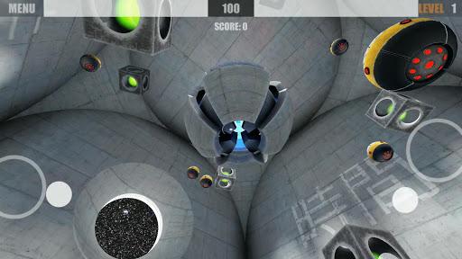 HALT 3D  captures d'écran 4