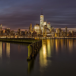 First Light on NYC.jpg