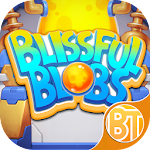 Blissful Blobs - Make Money Icon