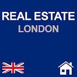 Real Estate London Icon