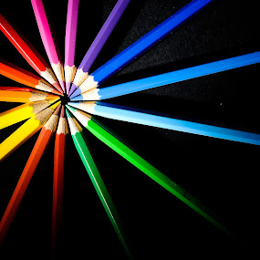 color eye by Faareast Mk - Artistic Objects Other Objects ( life, moment, colors, happy, true, pick )