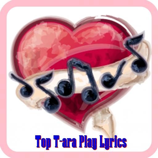 Top T-ara Play Lyrics