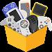 Matsu PSX Emulator - Multi Emu Icon