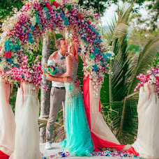 Wedding photographer Roman Nikitin (romantul). Photo of 11.05.2016