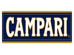 Logo for Campari