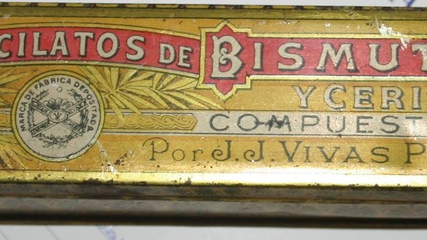 El imprescindible invento de Vivas Pérez.