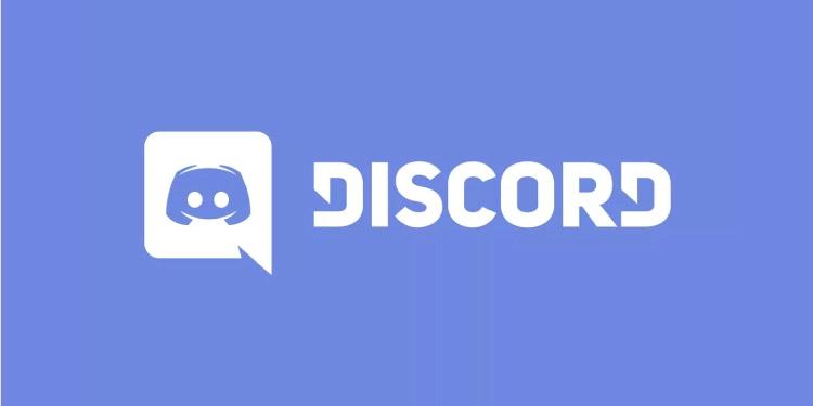 discord messaging app logo