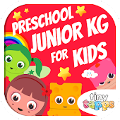 Preschool Junior KG for Kids