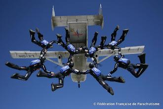 Photo: VR8 France, photo Alex Pereirra 2005