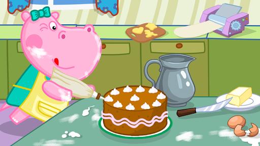Cooking School: Games for Girls screenshots 2