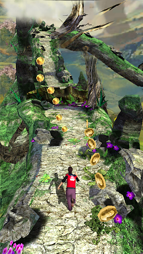 Temple Jungle Prince Run Apk 2