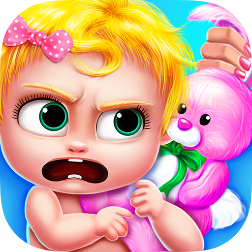 Newborn Angry Baby Boss file APK for Gaming PC/PS3/PS4 Smart TV