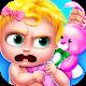 Newborn Angry Baby Boss (game)