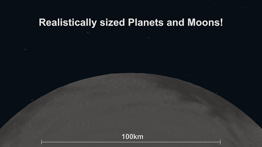 Spaceflight Simulator game (apk) free download for Android/PC/Windows screenshot