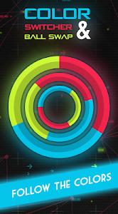 Color Switcher & Ball Swap screenshot 3