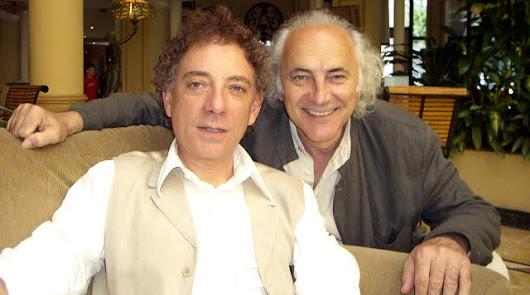 Amancio Prada y Juan Carlos Mestre presentan hoy jueves en Oria 'Cavalo Morto'