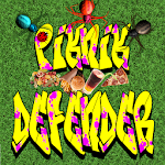 Picnic Defender: Insect Crush