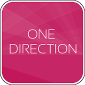 Guitar Chords of One Direction