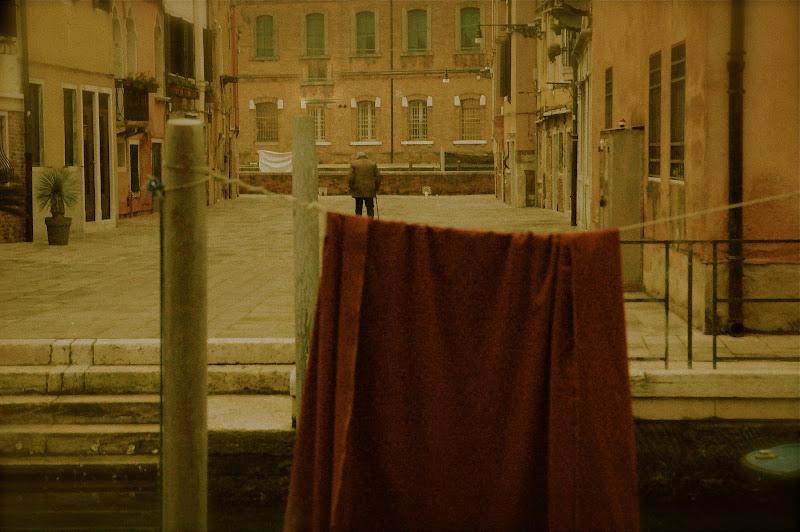 Redcarpet cleaning in Venice di Idein