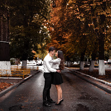 Wedding photographer Marina Ostryaninova (ostrianinova). Photo of 18.09.2017