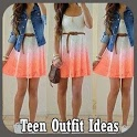 Teen Outfits Ideas icon