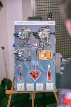 Photo: Java Embedded Panel