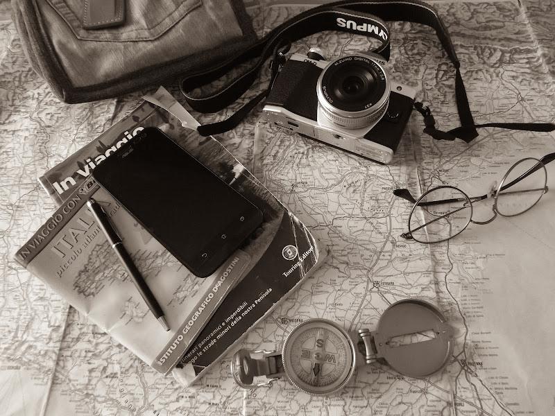 Sii viaggiare....  di marco_de_giosa