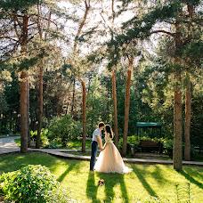 Wedding photographer Aleksandr Fedorenko (Alexfed34). Photo of 16.08.2018