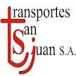 Transportes San Juan Conductor APK