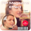 PIP Camera Photo Effects icon