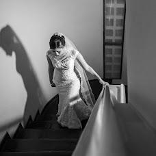 Wedding photographer Rafael Sanchez (rafaelsanchez1). Photo of 06.04.2015