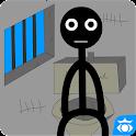 Stickman jailbreak icon