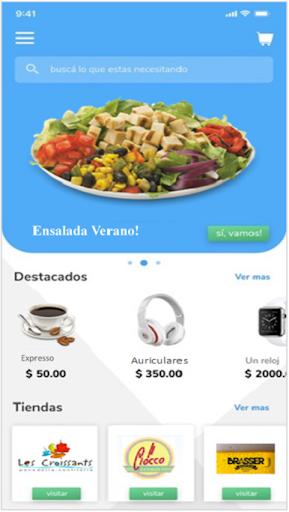 Dishi San Juan screenshot 3