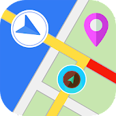 World Offline Maps Navigation: All In One Maps