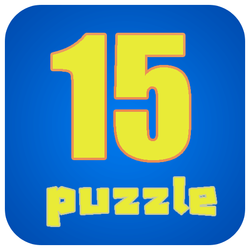 Fifteen Puzzle Game Brain