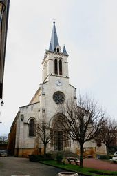 photo de Saint Pancrace