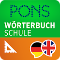 Dictionary German <-> English SCHOOL by PONS icon