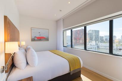 Weena Suites Rotterdam